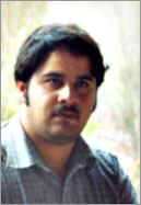 Photo of Alireza Sadeghian