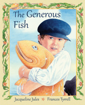 cover of The Generous Fish