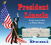 cover of President Lincoln