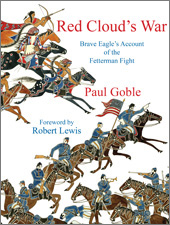 Cover of Red Clouds War