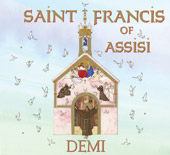 cover of St Francis of Assisi