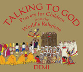 cover of Talking to God