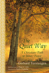 cover of The Quiet Way
