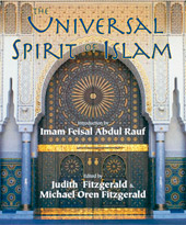 cover of Universal Spirit of Islam
